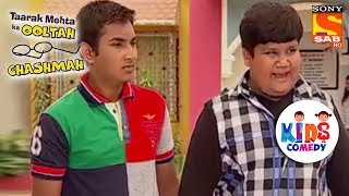 Goli and Tapu's Wicked Plan   Tapu Sena Special   Taarak Mehta Ka Ooltah Chashmah - SABTV