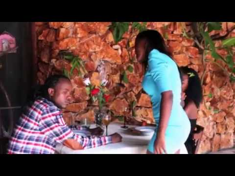 IZOLAN FT JESS CHERI'M PA LAGE'W -(OFFICIAL VIDEO)