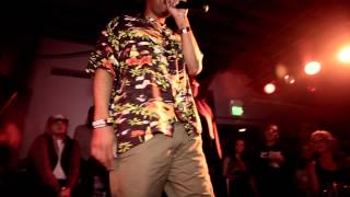 Kool John - Peace Love & Shmoplife Release Party (Video)
