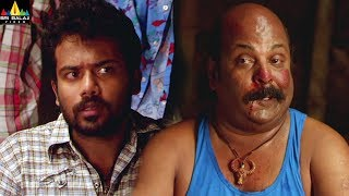My Dear Madhumithi Scenes | Simham Puli Telling about About Vijayan | Latest Telugu Scenes - SRIBALAJIMOVIES