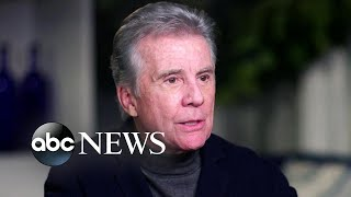 John Walsh returns to TV to help missing children - ABCNEWS