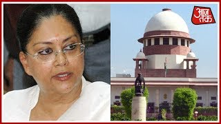 Supreme Court Dismisses MP, Rajasthan's Plea To Stop Release Of Padmaavat - AAJTAKTV
