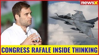 Cong's Rafale inside thinking; BJP's MBC plan; DMK tussle impact—Who's Winning election 2019? - NEWSXLIVE