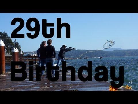 29th Birthday in Newport Oregon | Vagabond Guide
