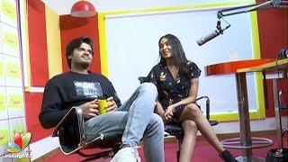 Dorasaani second song Kallallo Kalavaramai launch || Anand Devarakonda || Shivatmika Rajasekhar - IGTELUGU