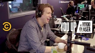 Flying with Paul Giamatti & Tom Selleck (feat. Judd Apatow & Pete Holmes) - You Up w/ Nikki Glaser - COMEDYCENTRAL