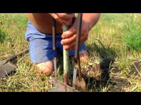 рыбалка на кротов