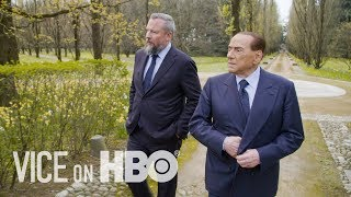 Shane Smith Investigates The Future of European Politics - VICE on HBO (Preview) - VICENEWS