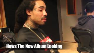 Gunplay Talks Case Being Dismissed & Def Jam Debut