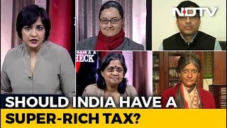 India's Rich Get Richer: A Reality Check - NDTV