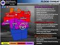 Weather Alert Thursday 5 -24- 18
