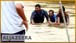 🇮🇳 Kerala floods: Thousands await rescue as death toll crosses 200 | Al Jazeera English - ALJAZEERAENGLISH