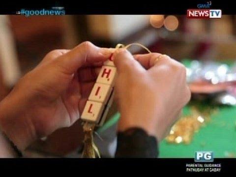 Holiday 2011: Christmas Gifts to Make