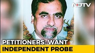 Independent Probe Into Judge Loya's Death? Supreme Court To Decide Tomorrow - NDTV