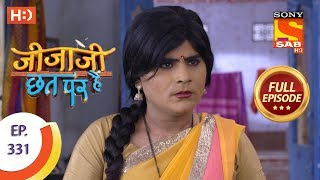 Jijaji Chhat Per Hai - Ep 331 - Full Episode - 11th April, 2019 - SABTV