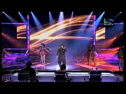 Sonu Nigam pays homage to Superstar Shammi Kapoor- X Factor India - Episode 28 - 19th Aug 2011
