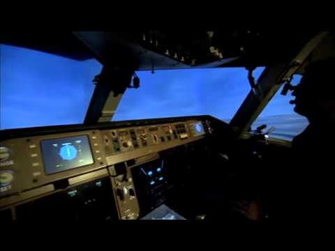 Astronauts Fly Dream Chaser Spacecraft Simulator | NASA Space Science Video