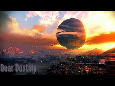 Dear Destiny 1 #MOTW
