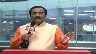 नवरात्र के पांचवें दिन क्या करें? जानिए Praveen Mishra Astrologer से - AAJTAKTV