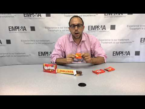 Halloween Candy Trademark Tips from Erik Pelton