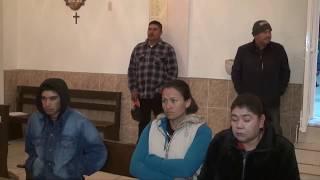 Eventos sociales en Modelo (Fresnillo, Zacatecas)