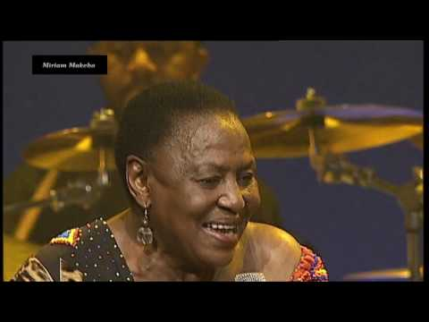 Miriam Makeba &#8211; Pata Pata