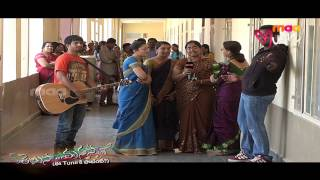Telusa Manasa - Sing To The Tune Episode 43 - MAAMUSIC