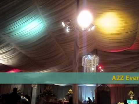 Book Best Weddings Planners for Your Weddings, Events, Functions, Mehndi+Barat+Walima by A2Z Events