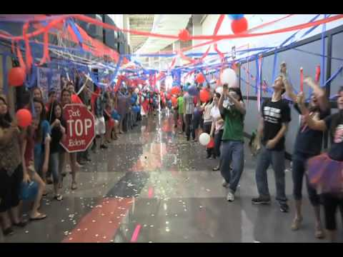 Heritage High School Lipdub '12