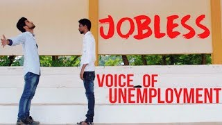 Jobless Telugu Shortfilm 2017 || NAA Creations - YOUTUBE