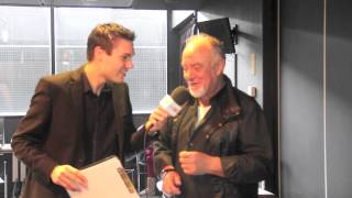 Show coiffure - Interview Filippo Sepe