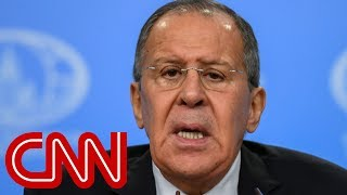 Russia berates US for 'destabilizing' world - CNN