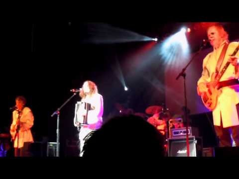 &quot;Weird Al&quot; Yankovic: Yoda/ Yoda Chant: Alpocalypse Tour (2011)