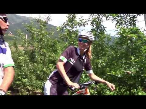 In Bici con Filippa - Promo6