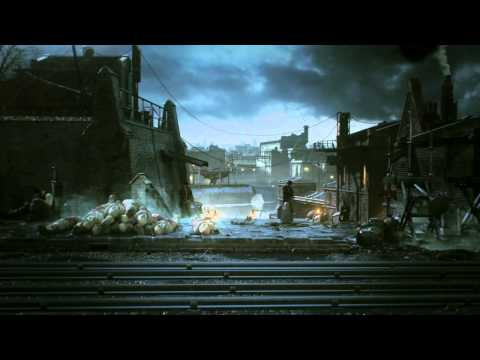 Dishonored - Debut Trailer -E1HlYTukh9A