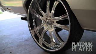 ONE STOP DONK on 28 INCH ASANTI WHEELS- THE LONE STAR SERIES view on youtube.com tube online.