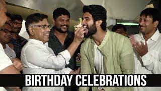 Hero Vijay Devarakonda Birthday Celebrations | TFPC - TFPC