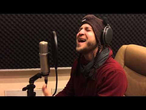 Андрей Гризли - Counting stars (live)