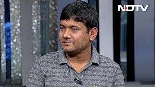 बिहार : बेगूसराय से कन्हैया कुमार लड़ेंगे चुनाव, दिलचस्प होगा मुकाबला - NDTVINDIA