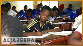 🇹🇿Tanzania's teenage mums: Government bans mothers from school | Al Jazeera English - ALJAZEERAENGLISH