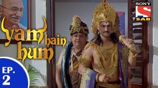 Yam Hain Hum : Episode 2 - 16th December 2014