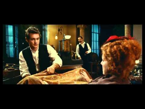 """Zwiastun filmu """"Histeria. Romantyczna historia wibratora"""", który z humorem opowiada o faktach związanych z wynalezieniem pierwszej elektrycznej zabawki erotycznej dla kobiet."""