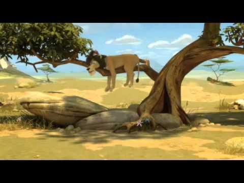 Leão Discovery Kids