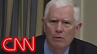 Rep. Brooks suggests rocks are causing sea levels to rise - CNN