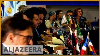 🇦🇬 Latin American summit: Migration crisis tops agenda | Al Jazeera English - ALJAZEERAENGLISH