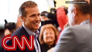 Missouri Governor Eric Greitens indicted over nude picture - CNN