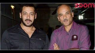 Sooraj Barjatya's Son To Direct Salman Khan? | Bollywood News - ZOOMDEKHO