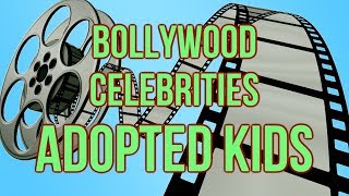 Bollywood Celebrities Who Are Proud Parents of Adopted Kids | Mango News - MANGONEWS