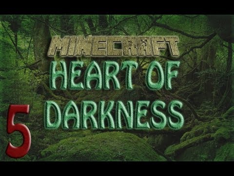 Heart Of Darkness Ep. 5 Villager Brothel