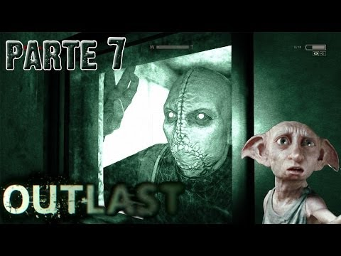 Outlast - Vendo elfo domestico - Parte 7 - by Dapunkiller